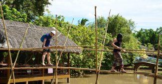 circuit trekking au Vietnam