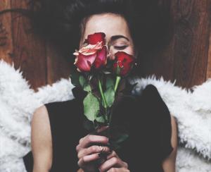 cadeau fleur