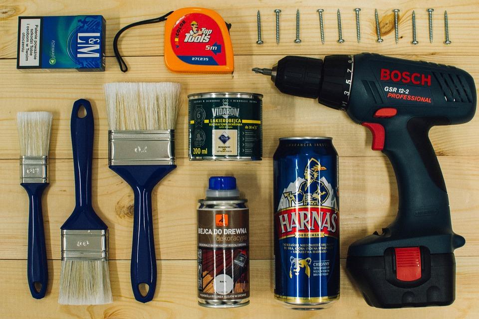 Comment bien choisir ses outils pour bricoler