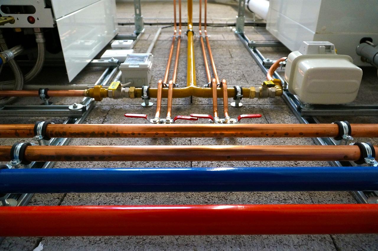 plomberie plombier