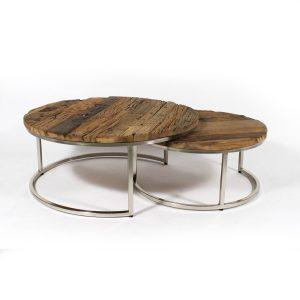 Faire le bon choix d'une table basse gigogne