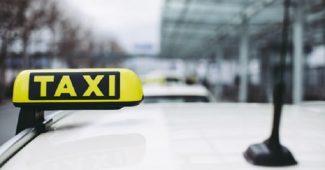 Les 3 raisons essentielles de se déplacer en taxi