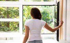 L'importance de l'air pur dans votre maison