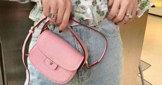 L'achat d'un sac à main cuir pour femme