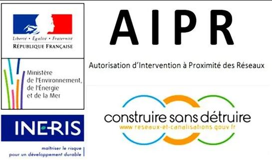 La formation AIPR : un gain d'importance