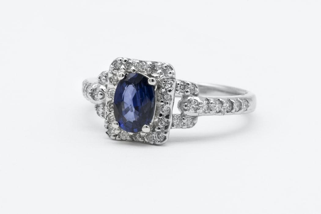 A quelle occasion acheter une bague en diamant ?
